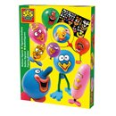 Balonikowe stworki - zabawki kreatywne