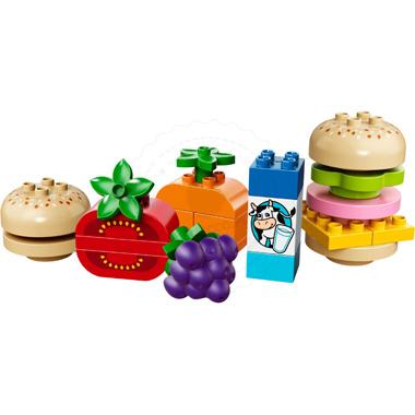 Klocki LEGO DUPLO LEGO Creative Play 10566 - Kolorowy piknik
