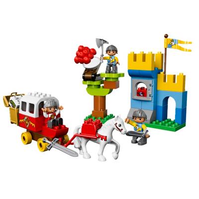 Klocki LEGO Duplo 10569 - Wielki skarb