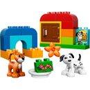 Klocki LEGO DUPLO LEGO Creative Play 10570 - Zestaw upominkowy