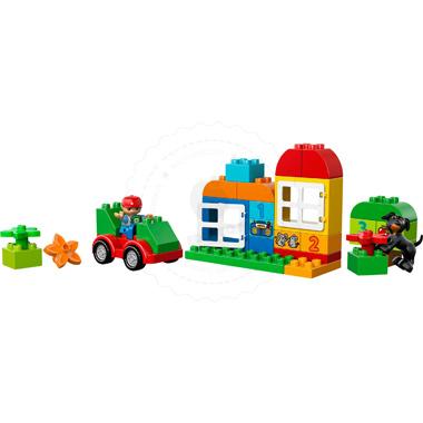 Klocki LEGO DUPLO LEGO Creative Play 10572 - Uniwersalny