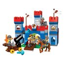 Klocki LEGO Duplo 10577 - Zamek królewski