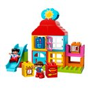 Klocki LEGO 10616 DUPLO Ville - Mój pierwszy domek