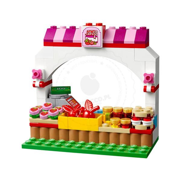 Klocki Lego Lego Friends 41026 Owocowe Zbiory Klocki Lego