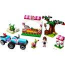 Klocki LEGO LEGO Friends 41026 - Owocowe zbiory