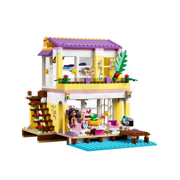 Klocki Lego Lego Friends 41037 Letni Domek Stephanie Klocki Lego