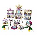 Klocki LEGO Friends 41058 - Centrum handlowe Heartlake