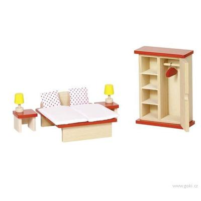 Mebelki do sypialni - mebelki drewniane