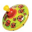 Mały bączek z biedronkami - zabawki dla dzieci