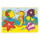 Puzzle - Rafa koralowa - zabawki edukacyjne