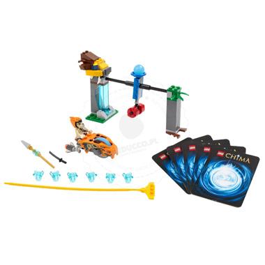 Klocki LEGO 70102 - Wodospad