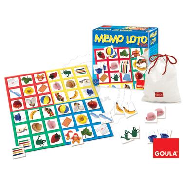 Memo - Zdjęcia - zabawki edukacyjne