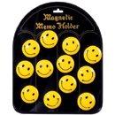 Magnes na lodówkę - uśmiechnięta buzia - zabawki dla dzieci