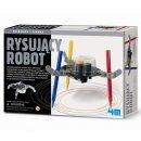 4M Rysujący Robot - Zrób to sam