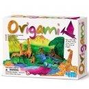 4M Origami Dinozaury