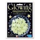4M Glowing Mini Gwiazdki Świecące