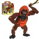 BLOCO Orangutan - klocki piankowe
