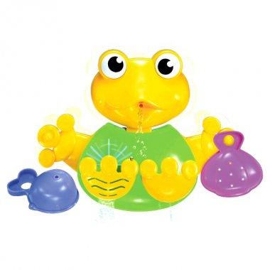 BKIDS Zabawka do wody - Żabka