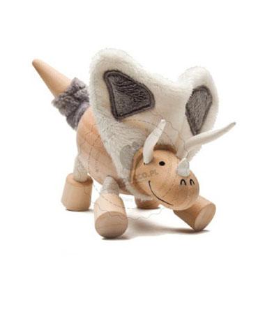 Figurka dinozaura Torozaura - zabawki dla dzieci Anamalz