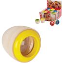 Magiczny kalejdoskop żółty