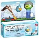TACTIC Gra Angry Birds K`nex 29 EL.