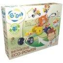 GIGO Eko energia - zestaw 91 elementów